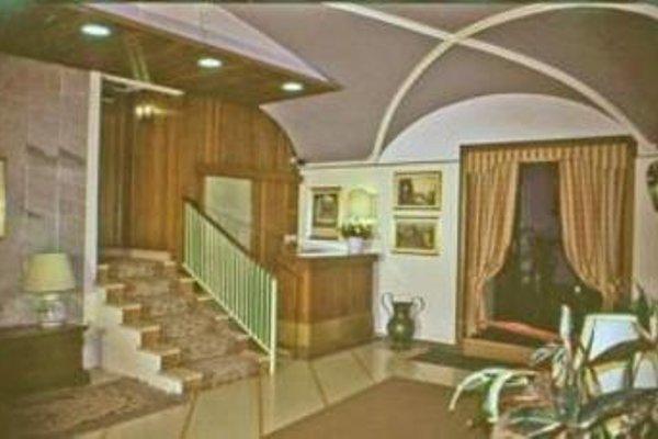 Hotel Umbra - фото 14