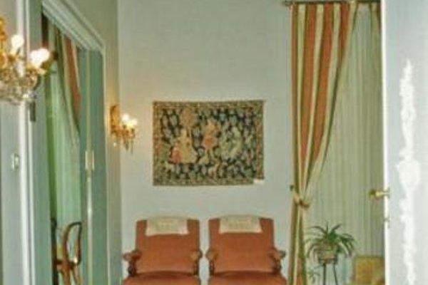 Hotel Umbra - фото 15