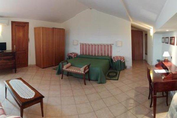 Hotel Umbra - фото 16