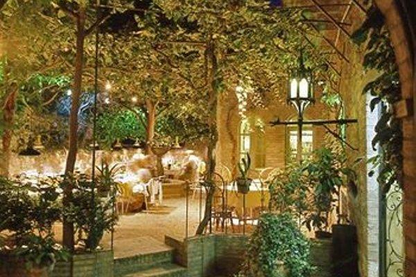 Hotel Umbra - фото 18