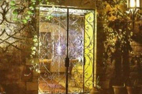 Hotel Umbra - фото 19