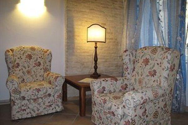 Hotel Umbra - фото 4