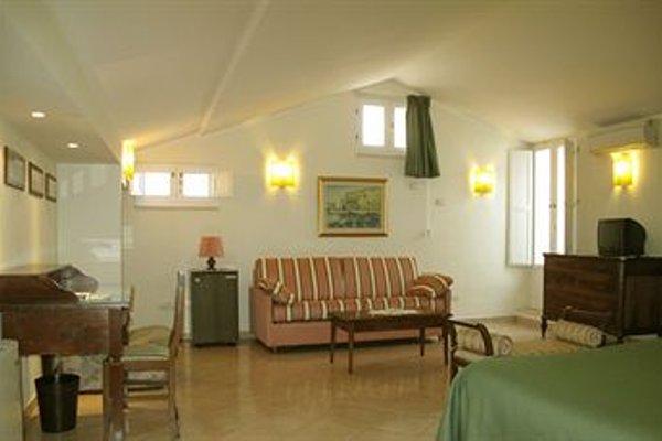 Hotel Umbra - фото 6