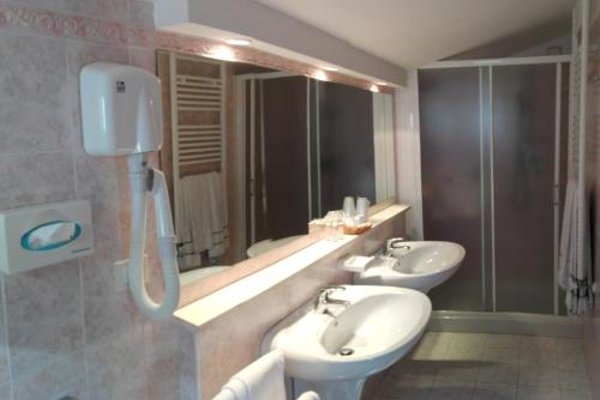 Hotel Umbra - фото 7
