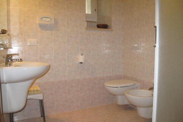 Hotel Umbra - фото 9