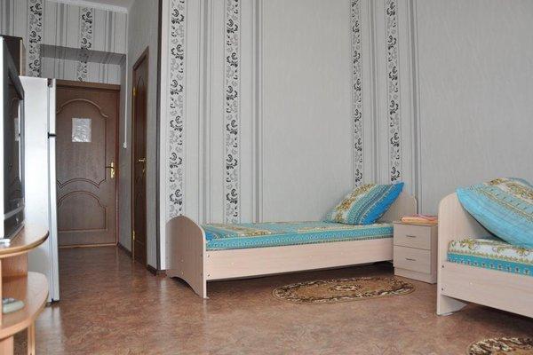 Гостиница «Россия» - фото 50