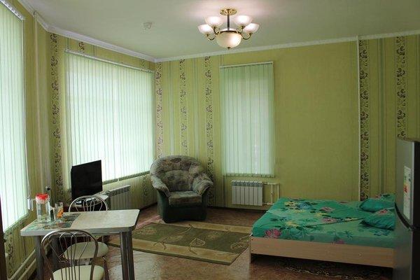 Гостиница «Россия» - фото 10