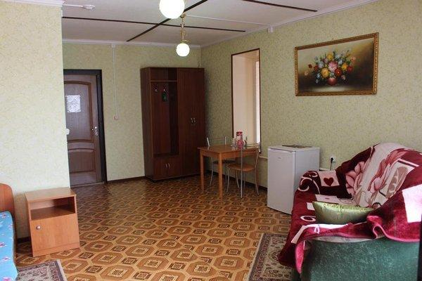 Гостиница «Россия» - фото 11