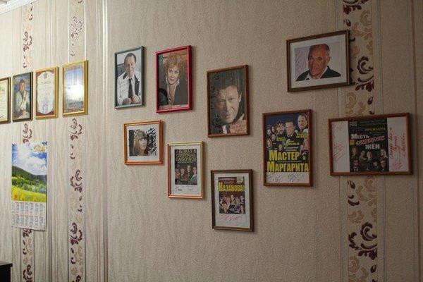 Гостиница «Россия» - фото 16