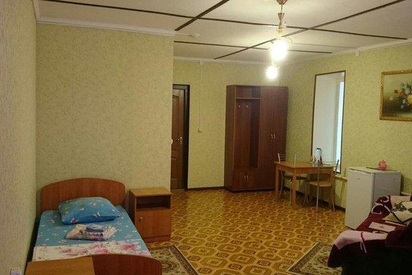 Гостиница «Россия» - фото 4
