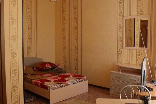 Гостиница «Россия» - фото 6