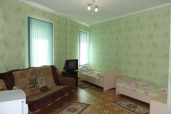 Гостиница «Россия» - фото 7