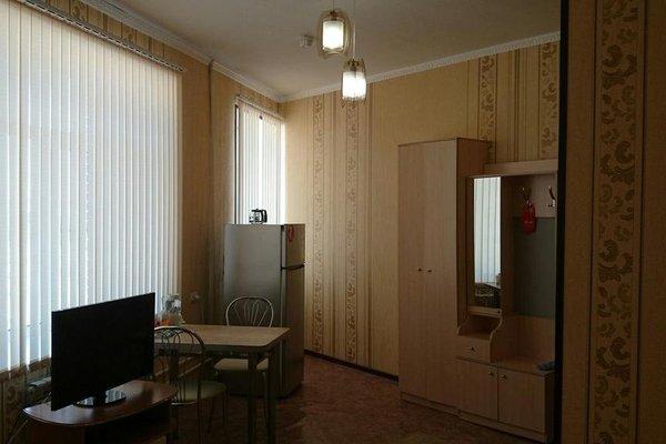 Гостиница «Россия» - фото 8