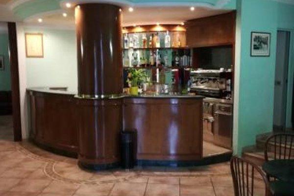 Hotel San Pietro - 11