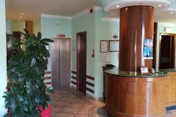 Hotel San Pietro - 14