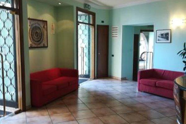 Hotel San Pietro - 15