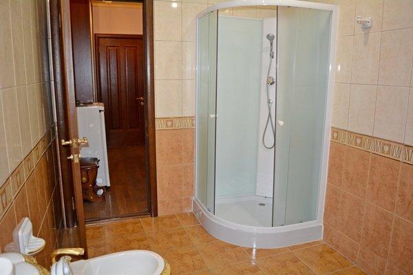 Отель Золотой Оазис - фото 11