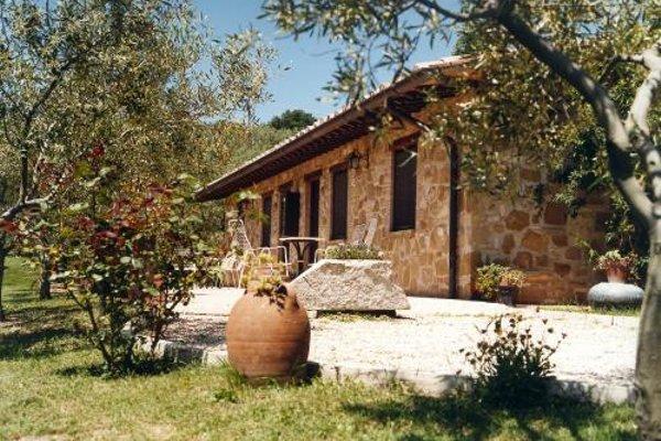 Отель Santa Maria degli Ancillotti - фото 16