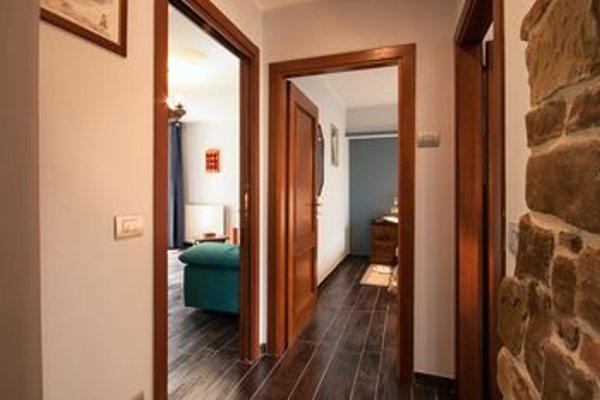 Отель Santa Maria degli Ancillotti - фото 5