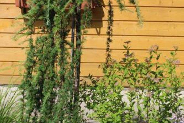 Загородный дом Маткачи - 19