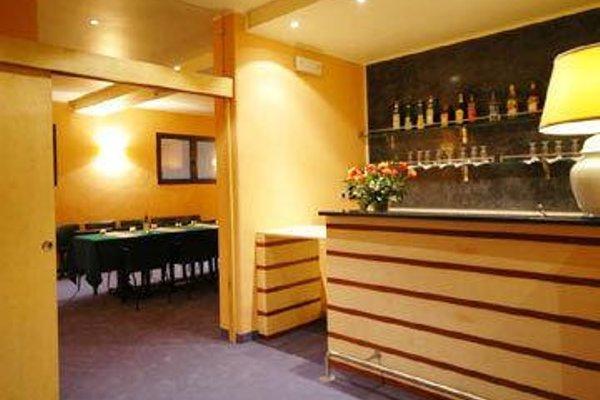 Hotel Palio - фото 12