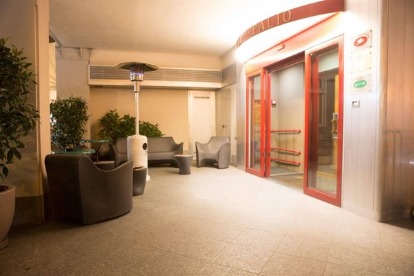 Hotel Palio - фото 16
