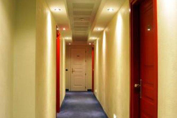 Hotel Palio - фото 18