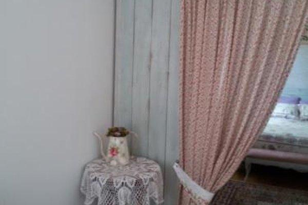 Отель Серый Кот - 17