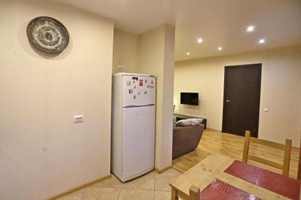 Апартаменты Урал - фото 12