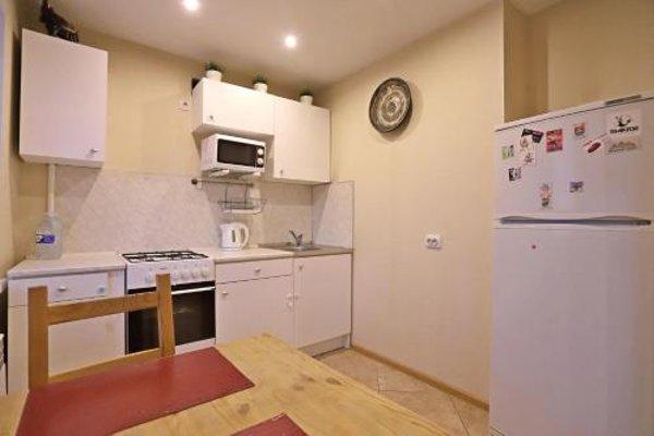 Апартаменты Урал - фото 13
