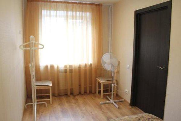 Апартаменты Урал - фото 19