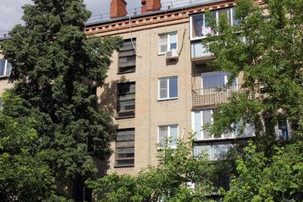 Апартаменты Урал - фото 23