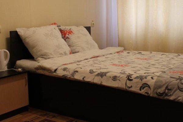Гостиница «Центр» - фото 15