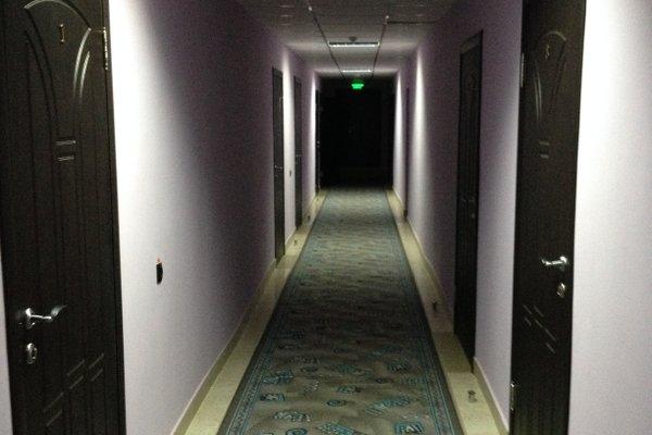 Отель Центр - фото 23
