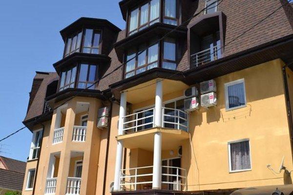Мини-отель «Ирена» - фото 21
