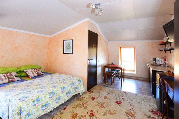 Мини-отель «Ирена» - фото 5