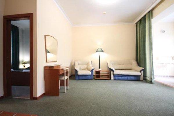 Отель Антади - фото 7