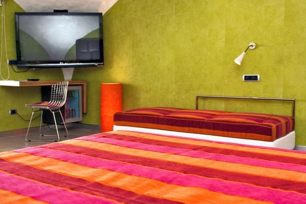 Palazzo Ferraioli - Hotel & Wellness - фото 11