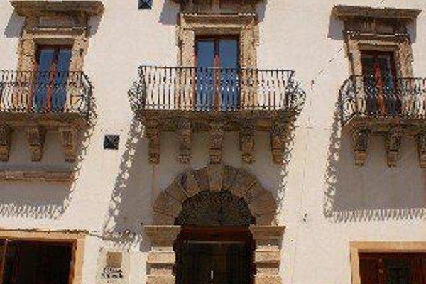 Hotel Palazzo Zuppello - фото 50