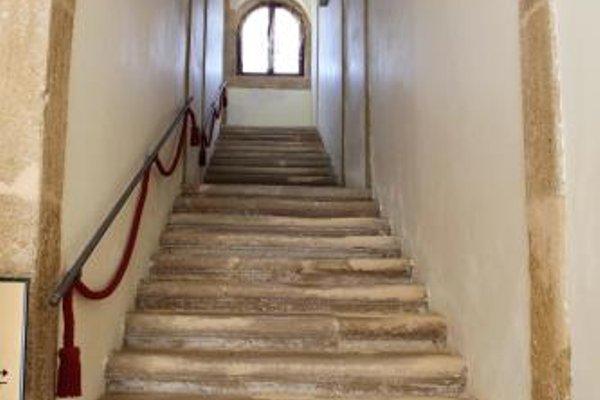 Hotel Palazzo Zuppello - фото 12