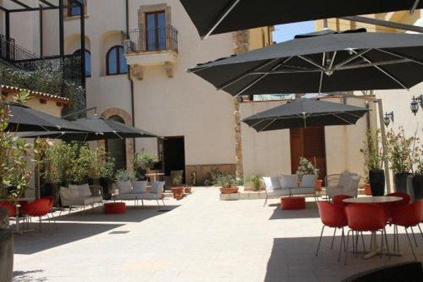 Hotel Palazzo Zuppello - фото 19