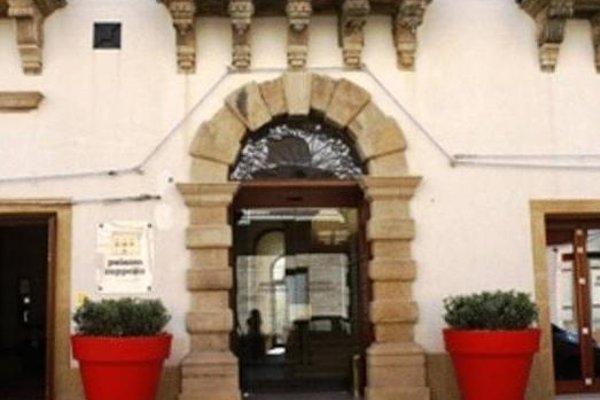 Hotel Palazzo Zuppello - фото 22