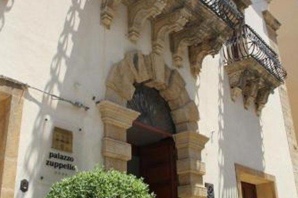 Hotel Palazzo Zuppello - фото 23