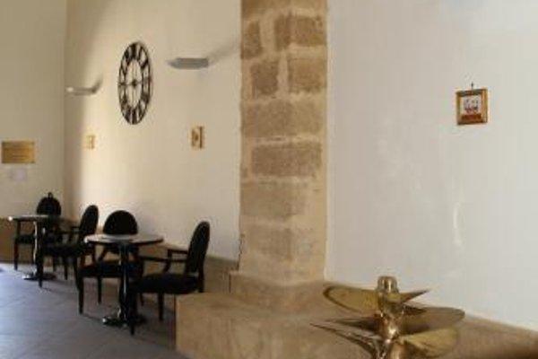 Hotel Palazzo Zuppello - фото 5