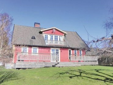 Гестхаус Holiday home Vaxholm 33