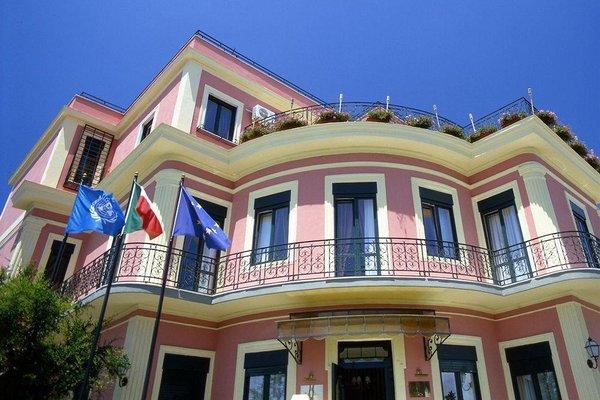Relais Villa Oteri - фото 50
