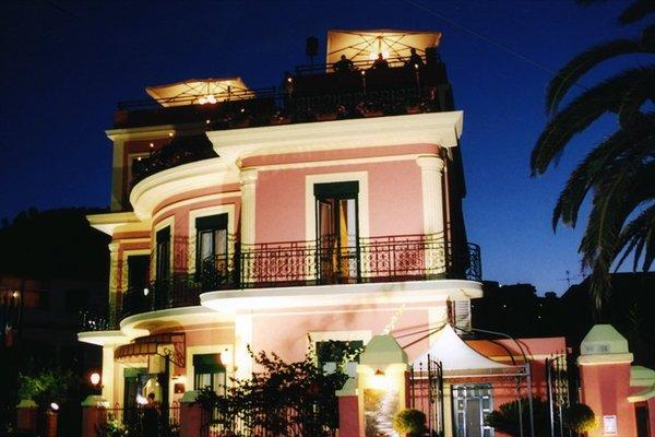 Relais Villa Oteri - фото 20