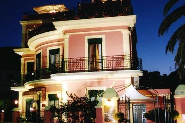 Relais Villa Oteri - фото 21