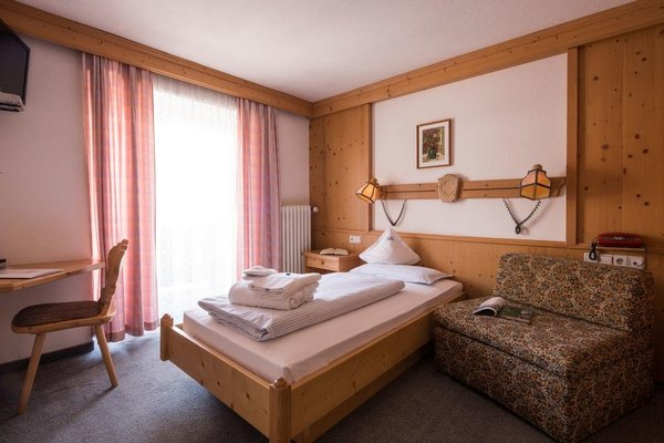 Hotel Rezia - 50
