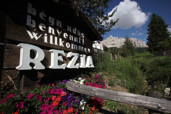 Hotel Rezia - 21